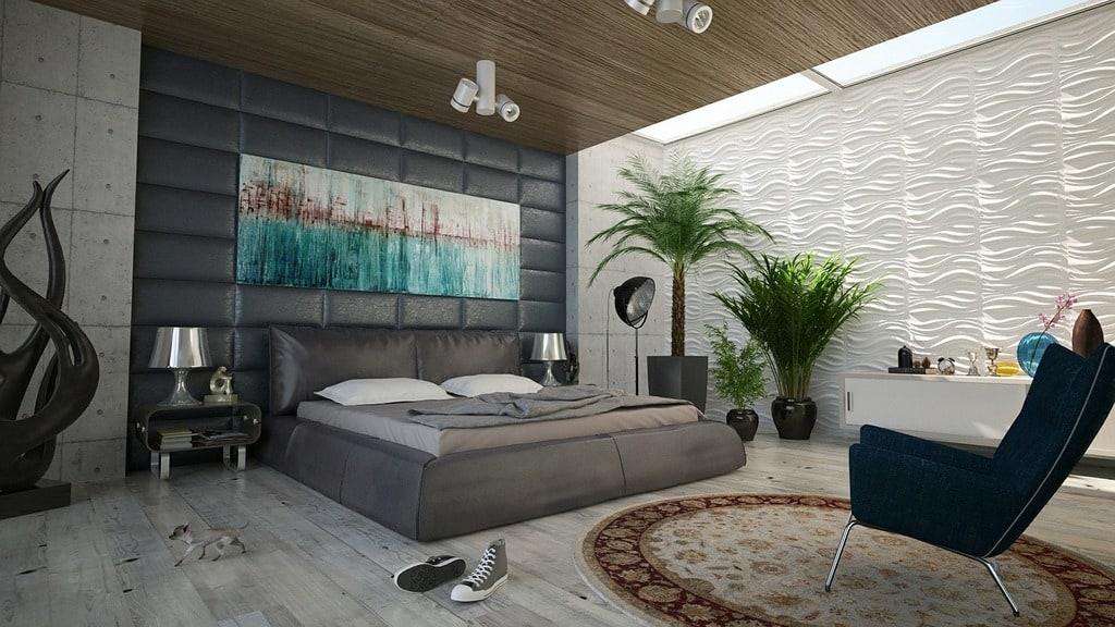 Comment optimiser l'espace dans une chambre ?